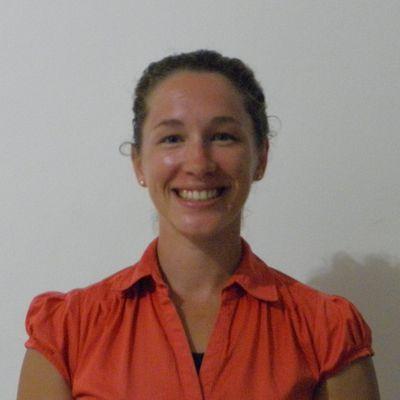 Teacher Photo