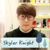 Skyler knight